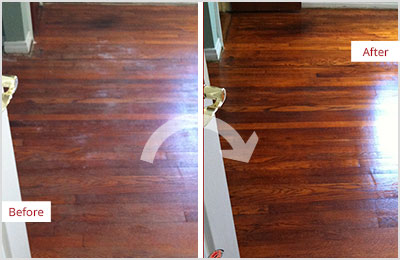 Sir Grout of NE Florida Deep Wood Cleaning